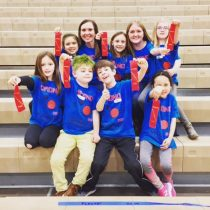 Orono Destination Imagination Teams Compete at Regionals!