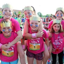 Girls on the Run – Registration Open!