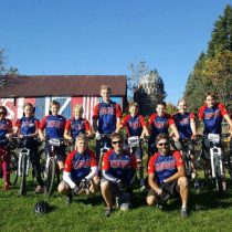 Orono Mountain Biking Team – May 14 Meeting