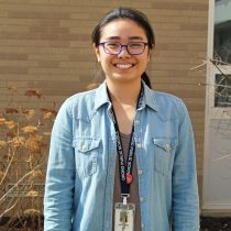 Promise Fellow Helps Students Reach Highest Potential