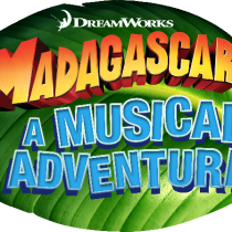 Madagascar Jr. Tickets on sale now!
