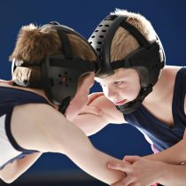 Youth Wrestling – Starts December 3!
