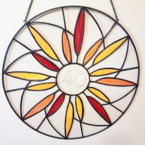 Stained Glass Studio Helps Celebrate IOCP