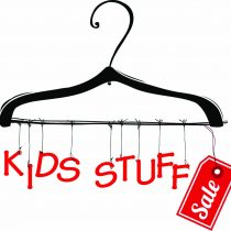 Annual Kids Stuff Sale!