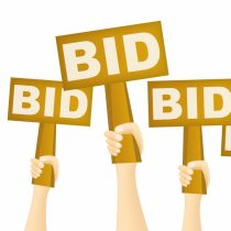Annual Online Auction – April 16-22