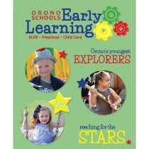 Early Learning Fall 2018 Brochure