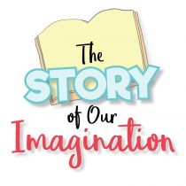 The Story of Our Imagination Event