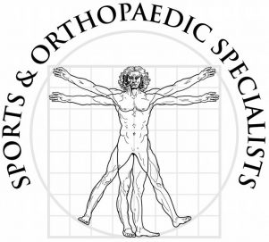 Allina Sports & Orthopedic Specialists logo
