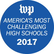 Washington Post Most Challenging High Schools 2016