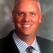 Morstad joins district as Director of Finance