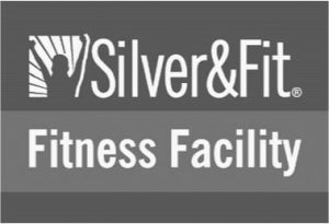 Silver&Fit logo